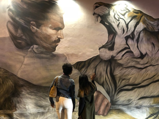 art mural in miami art district